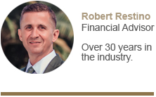 Robert Restino Financial Advisor